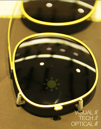 MOSCOT 100 Smart Driving Package @必久戴眼鏡