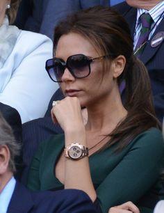 Victoria Beckham 薇多麗雅貝克漢 eyewear 眼鏡 @必久戴眼鏡
