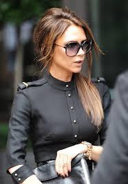 Victoria Beckham 維多利亞貝克漢 @必久戴眼鏡
