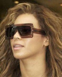 Beyonce AM Eyewear @必久戴眼鏡 Visual Tech Optical