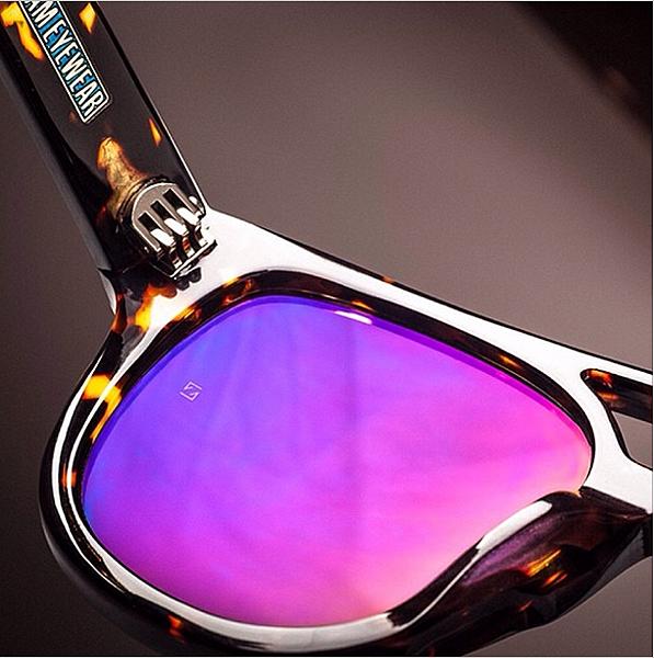 Zeiss lenses AM Eyewear @必久戴眼鏡 Visual Tech Optical