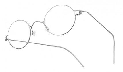侏羅紀 Lindberg @必久戴眼鏡