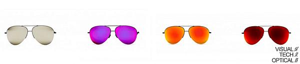 Victoria Beckham 維多利亞貝克漢 飛行員墨鏡- 台灣區授權店必久戴眼鏡 Visual Tech Optical