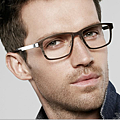LINDBERG 牛角眼鏡 Horn @必久戴眼鏡頂級認證專門店
