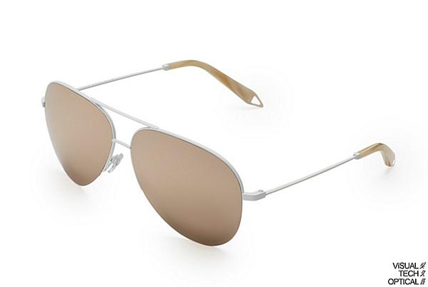 Victoria Beckham 維多利亞貝克漢 太陽眼鏡 墨鏡 必久戴眼鏡