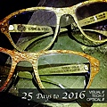 Lucas de steal Hoet Couture @必久戴眼鏡 Visual Tech Optical