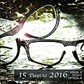 Hoet Couture 3D列印鈦金屬眼鏡 @必久戴眼鏡 Visual Tech Optical