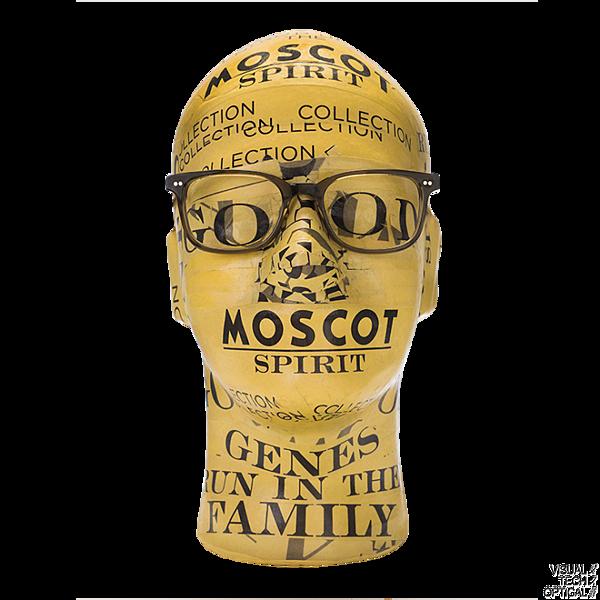 Moscot Spirit Pat @必久戴眼鏡