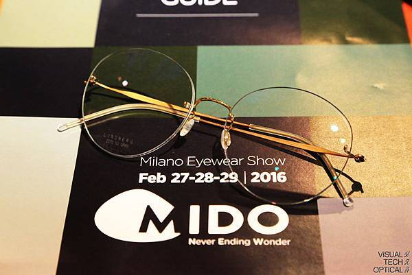 米蘭Mido 眼鏡展必久戴眼鏡實況報導 Lindberg, Mykita, Chrome Hearts, Cutler and Gross, Kilsgaard