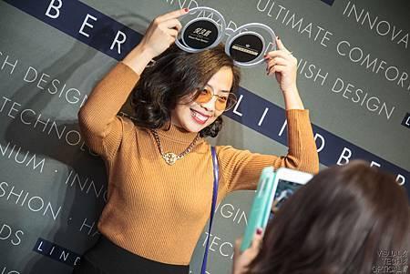 LINDBERG 專賣店 必久戴眼鏡全台獨家首發