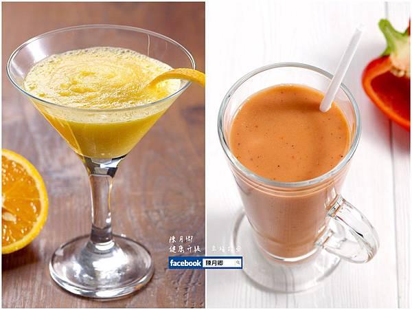 陳月卿全食物養生法-2招預防感冒