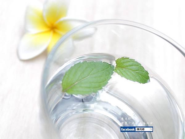 【2招預防感冒】多喝水