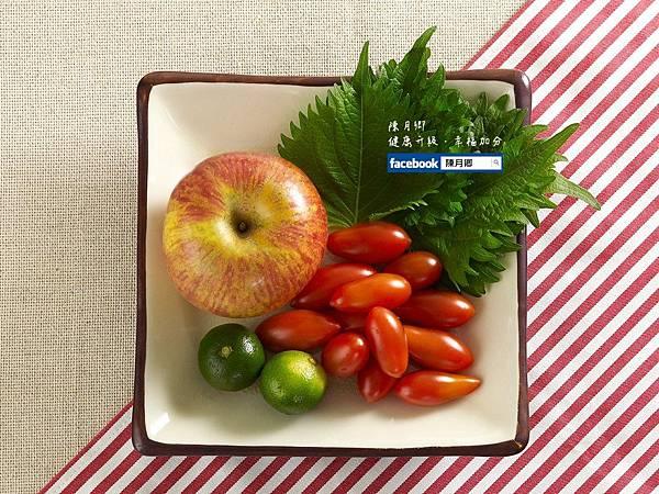 【2招預防感冒】均衡攝取天然蔬果