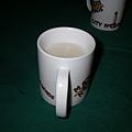 蒙古的鹹奶茶