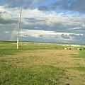 Kharkhorin的彩虹