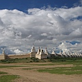Erdene Zuu Khiid的外圍