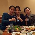 紀瑩、我和天欣