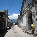 騎腳踏車去喜州