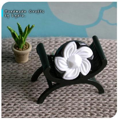 黑白花-90$