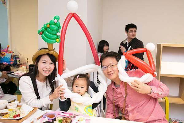 [活動記錄] 霓霓2歲生日派對_038