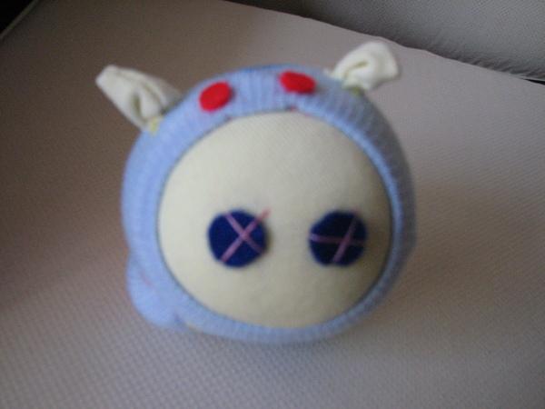 襪子娃娃01