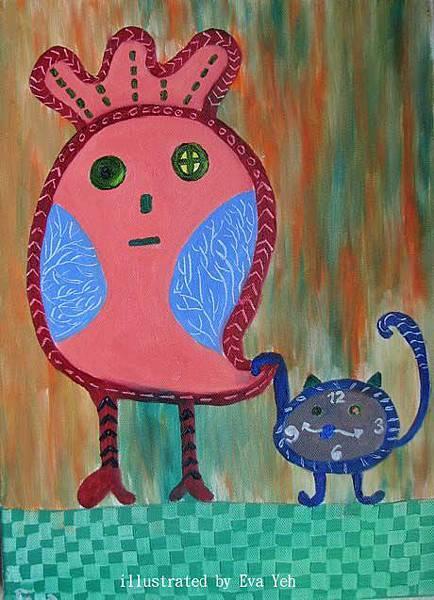 跟著我的鬧鐘貓s.jpg