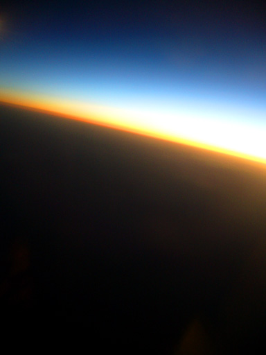 日出~快到希臘了.jpg