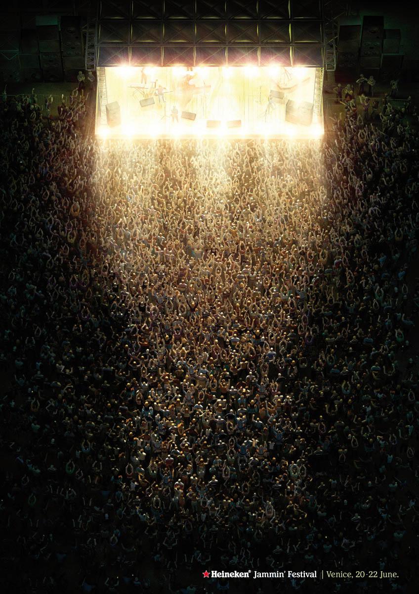 heineken concert JWT, Milan, Italy.jpg