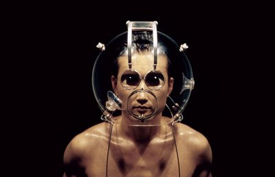 Hyungkoo Lee, Altering Facial Features with Device-H5, 2003.jpg