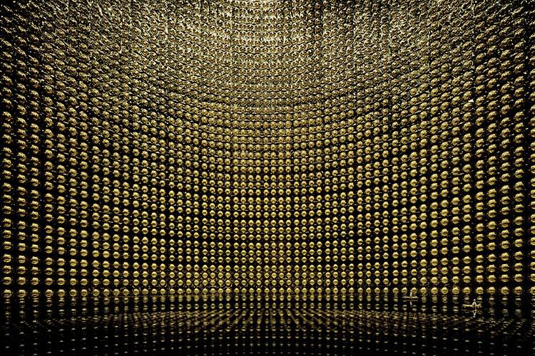 Andre Gursky, Kamiokande, 2007.jpg