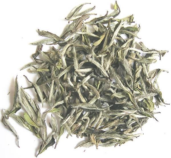 白牡丹王(白茶)