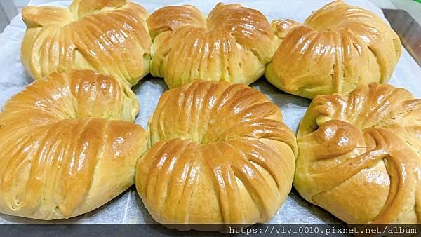 抹茶紅豆麵包_210723_3.jpg