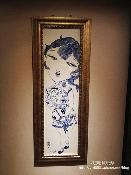 中國女畫.JPG