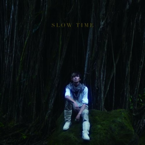 2009.04-22 - 9th single 「Slow Time」 CD+DVD.jpg