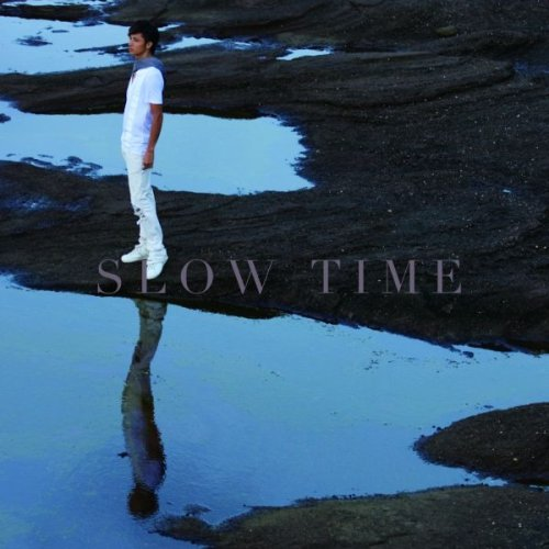 2009.04-22 - 9th single 「Slow Time」 CD+PHOTO BOOK.jpg