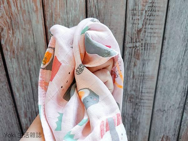 美國ANGEL DEAR竹纖維嬰幼兒包巾 (4).jpg