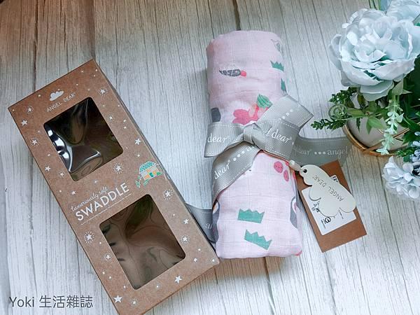 美國ANGEL DEAR竹纖維嬰幼兒包巾 (5).jpg