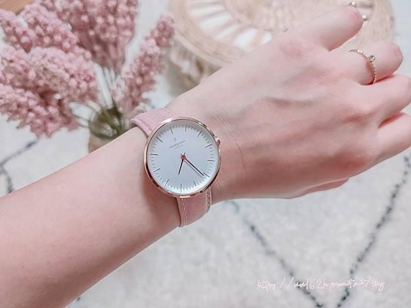 nordgreen-Infinity - Pink Leather (11).jpg