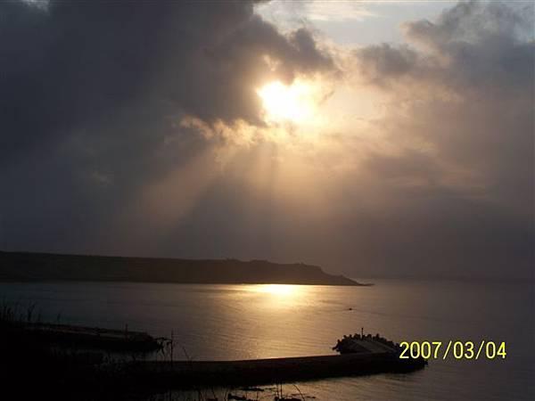 拍攝於澎湖西嶼外安休息處附近.jpg