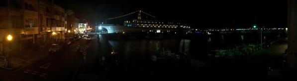 夜拍菊島之星.jpg