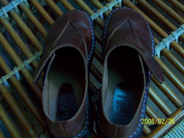 這是在此趟旅遊出發錢哈尼買給我的鞋子粉好穿唷^^.jpg