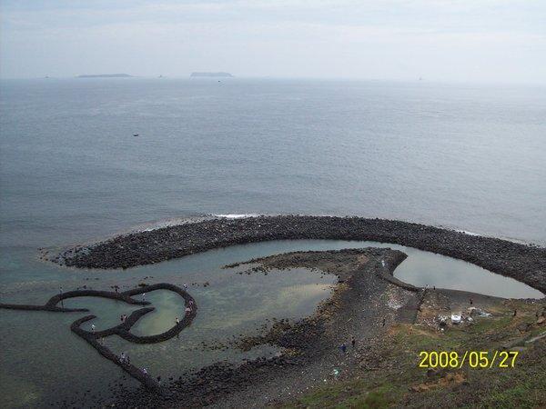 20080527拍攝於七美雙心石滬01.jpg