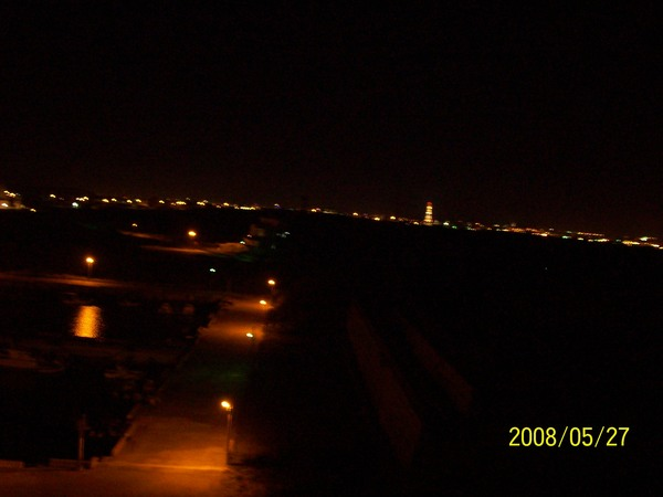 20080527拍攝於山水星空廣場之夜景03.jpg