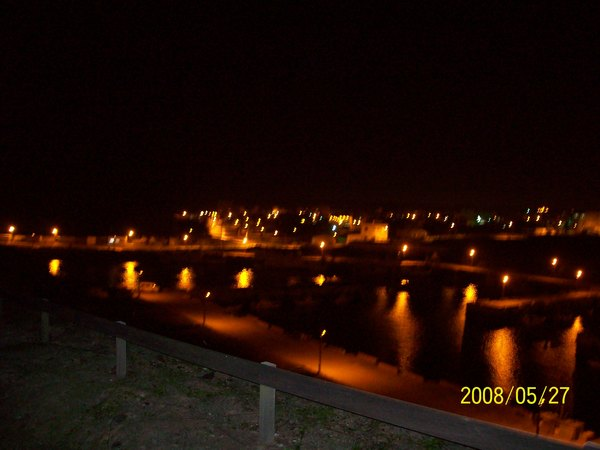 20080527拍攝於山水星空廣場之夜景01.jpg