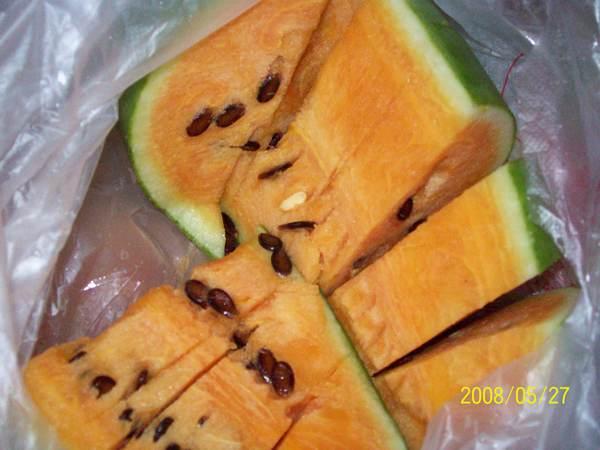 20080527飯後水果(澎湖加寶瓜).jpg