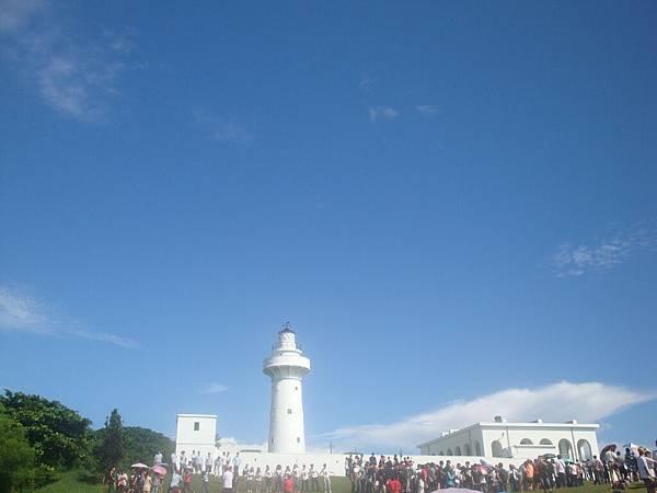 20111012拍攝於鵝鑾鼻燈塔001.JPG