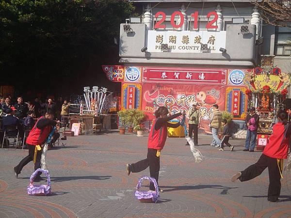 20120204拍攝於澎湖縣政府廣場012.JPG