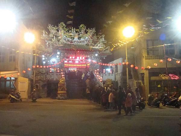 20120207拍攝於南甲海靈殿慶元宵005.JPG