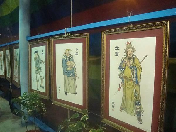 20120207拍攝於南甲海靈殿慶元宵008.JPG