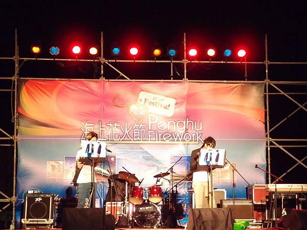 20120521拍攝於澎湖花火節003